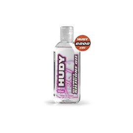 Hudy HUD106461  Hudy Ultimate Silicone Oil 6000 CST (100mL)