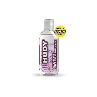 Hudy HUD106621  Hudy Ultimate Silicone Oil 200,000 CST (100mL)