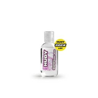 Hudy HUD106630  Hudy Silicone Oil 300,000 CST (50mL)