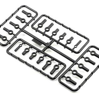 Serpent SER903231  Ball-joints frame 12+4+2 for 748 , 977 , 733 ,  966