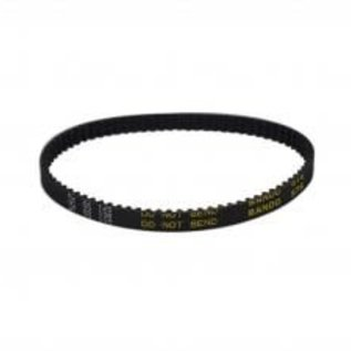 Serpent SER904153  Belt 60S3M237 low friction for 988E