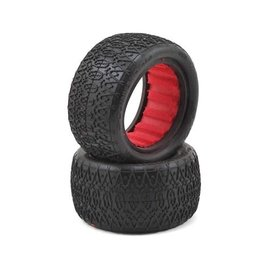 "AKA Racing AKA13126CR  AKA Chain Link 2.2"" Rear Buggy Tires (2) (Soft)"
