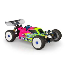 J Concepts JCO0393  JConcepts  S15 RC8B3.1 Body (clear)