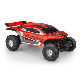 J Concepts JCO0368  BAJR V2 – Sand Rail, Slash 2wd & Slash 4×4 Body