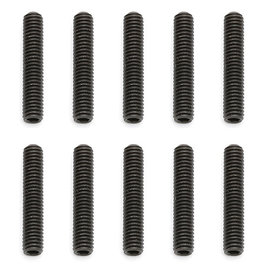 Team Associated ASC4689 3x16mm Hex Set Screws (10)