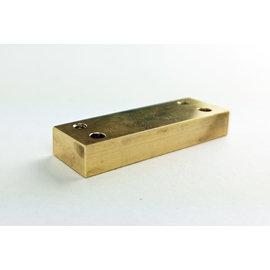 Custom Works R/C CSW9913  Brass 1oz Weight