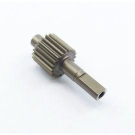 Custom Works R/C CSW4464  Top Shaft for 2.6 GBX