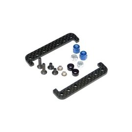 Custom Works R/C CSW1294  Lightweight Battery Mount Kit