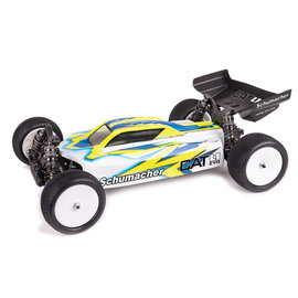 Schumacher K183  Schumacher CAT L1 EVO 1/10 4WD Off-Road Buggy Kit
