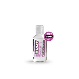 Hudy HUD106350  Hudy Ultimate Silicone Oil 500 CST (50mL)