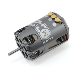 "MOTIV MOV10452  Motiv M-CODE ""MC2"" Modified Brushless Motor (4.5T)"