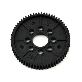 HPI HPI113706  66T HPI RS4 Sport 3 Spur Gear