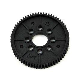 HPI HPI113706  HPI RS4 Sport 3 66 Tooth Spur Gear