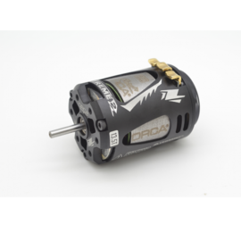 ORCA MO19BTRO135  Orca Blitreme 2 13.5T Sensored Brushless Motor