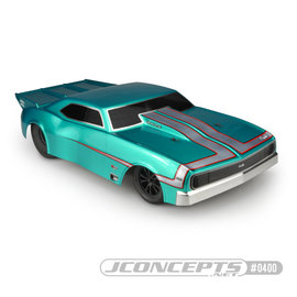 J Concepts JCO0400  1967 Chevy Comaro Drag Street Eliminator Body