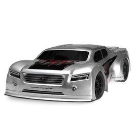 J Concepts JCO0240  Illuzion Slash 4x4 Scalpel Speed Run Body