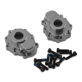 Traxxas TRA8251A  TRX-4 Charcoal Alum Front or Rear Outer Portal Housing TRX-6