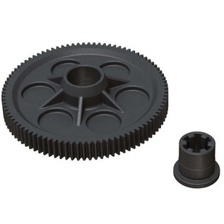 Arrma AR310799  Spur Gear 91T 48DP Granite Senton Typhon 4x4  ARAC9245