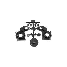 Axial Racing AX80009  SCX10 A10 Transmission Set  AXIC3809