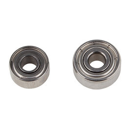 Team Associated ASC27456  540-M4 Motor Ball Bearing Set