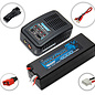 Team Associated ASC27201C4  Reedy 324-S Charger/Wolfpack 4000mAh 4S LiPo Combo