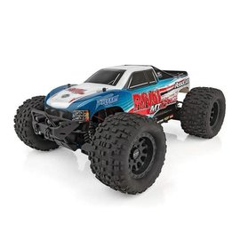 Team Associated ASC20516C  Rival MT10 Monster Truck RTR Combo w/ Battery & Charger