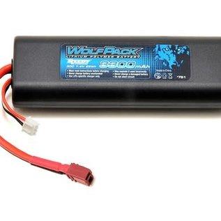 Team Associated ASC751  WolfPack Gen2 2S 7.4v 3300mAh 30C LiPo w/ Deans Plug