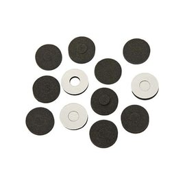 Traxxas TRA6716  Body Washers Foam 2mm (2) 3mm (2) 4mm (4)