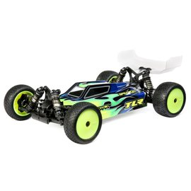 TLR / Team Losi TLR03020 22X-4 1/10 4WD Buggy Race Kit
