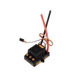 Castle Creations CSE010-0139-10  Sidewinder 8th 1/8 Scale Sensorless Brushless ESC