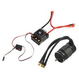 Hobbywing HWI38010402  EZRun Max8 Waterproof Brushless ESC/Motor Combo w/Deans Plug (2600kV)