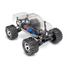 Traxxas TRA67014-4  Stampede 4X4 1/10 4WD Monster Truck Kit w/ Electronics