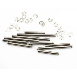 Traxxas TRA2739 Stainless Steel Suspension Pin Set