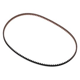 Yokomo YOKB10-351LB  BD10 Front/Rear Low Friction Drive Belt (117T)