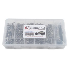 RC SCREWZ RCZARA022  Arrma Kraton 8S Stainless Steel Screw Kit