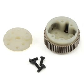 Traxxas TRA2381X  Main Differential Case w/Steel Ring Gear