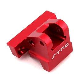 STRC SPTSTR320500RR  Red HD Rear Chassis Brace Mount
