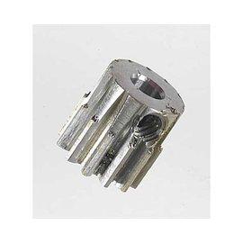 """Robinson Racing RRP1112  12T Pinion Gear Mod 0.6 Metric 1/8"""" or 3.17mm Bore"""