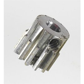 """Robinson Racing RRP1113  13T Pinion Gear Mod 0.6 Metric 1/8"""" or 3.17mm Bore"""