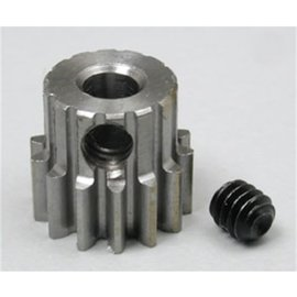 "Robinson Racing RRP1114  14T Pinion Gear Mod 0.6 Metric 1/8"" or 3.17mm Bore"