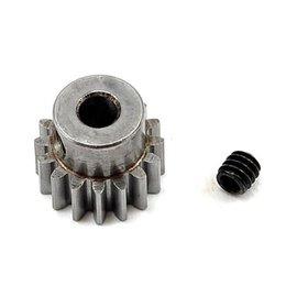 """Robinson Racing RRP1116  16T Pinion Gear Mod 0.6 Metric 1/8"""" or 3.17mm Bore"""