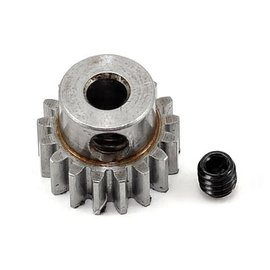 "Robinson Racing RRP1117  17T Pinion Gear Mod 0.6 Metric 1/8"" or 3.17mm Bore"