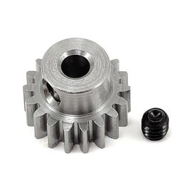 "Robinson Racing RRP1118  18T Pinion Gear Mod 0.6 Metric 1/8"" or 3.17mm Bore"