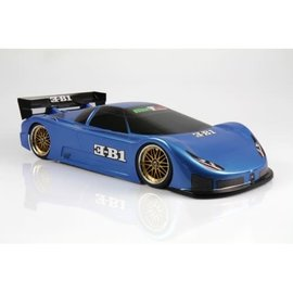 Mon-Tech Racing MB-007-005-new  Mon-Tech E-B1 190mm GT Body