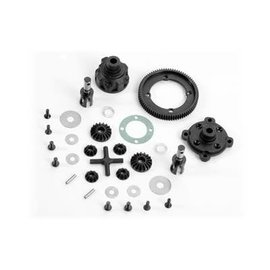 Xray XRA364901  Center Gear Differential Set