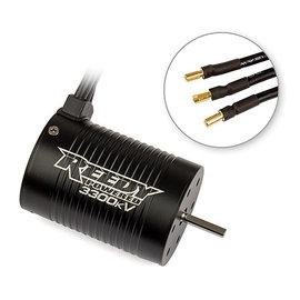 Team Associated ASC907  Reedy 540-SL4 Sensorless Brushless 3300kV Motor