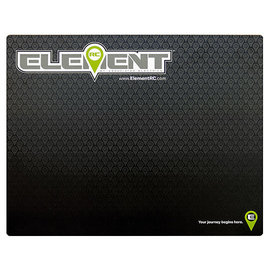 Team Associated ASCSP285  Element Pin Pattern Countertop/Setup Mat