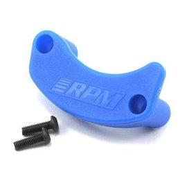 RPM R/C Products RPM80915 Blue Motor Protector for Rustler, Stampede, Slash & Bandit