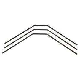 Team Associated ASC81139  RC8B3 FT Rear Anti-roll Bars (2.2-2.4mm)