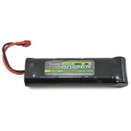 Eco Power ECP-5022  7-Cell NiMH Stick Pack Battery w/Deans Plug (8.4V/5000mAh)